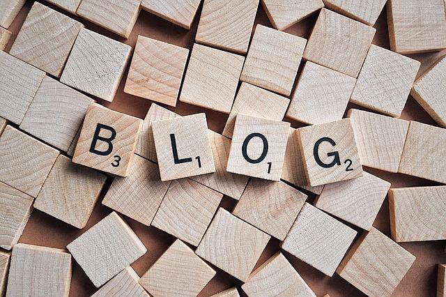 Blogs schrijven voor affiliate marketing. succesplek.nl legt het uit.