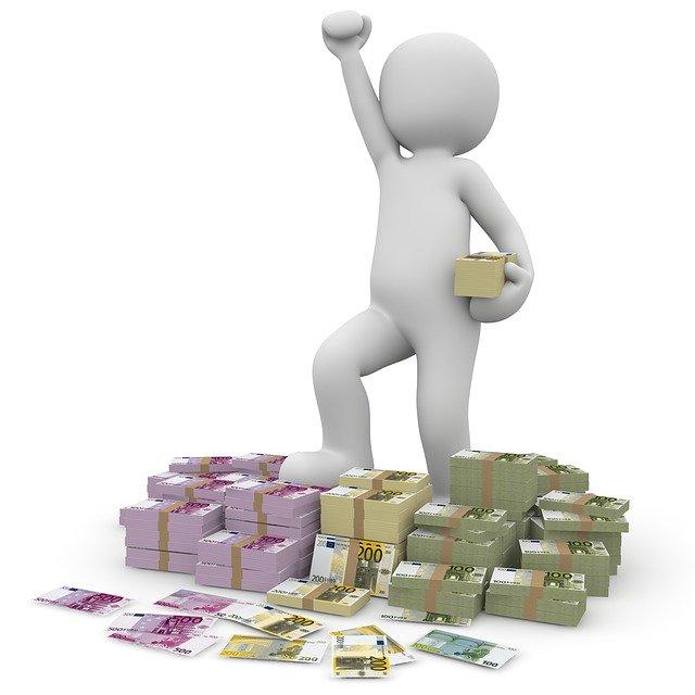 Online geldverdienen met affiliate marketing! succesplek.nl legt het uit.
