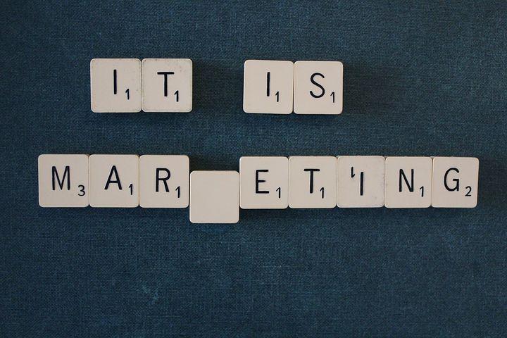 Geld verdienen met affiliate marketing.