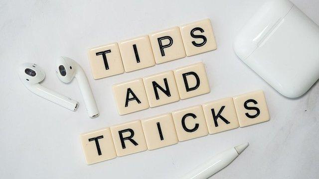 Affiliate marketing tips.