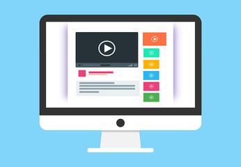 Beginnen met Affiliate marketing door een eigen website.