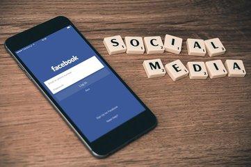 Sociale media.
