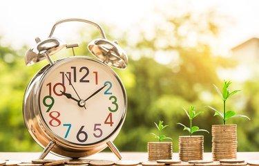 Fulltime inkomen verdienen met affiliate marketing.