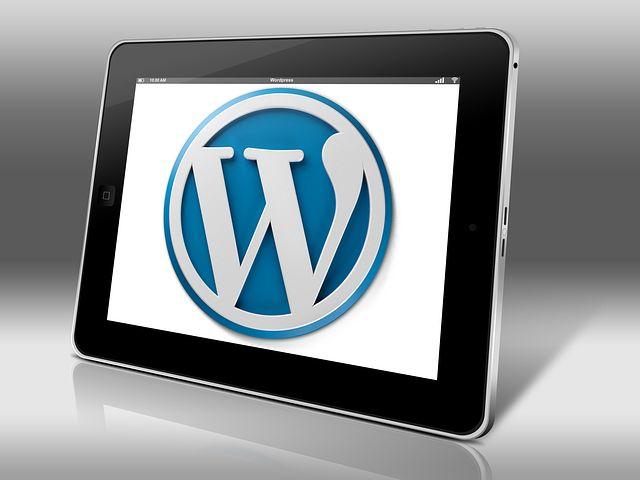 Affiliate marketing website maken met WordPress.