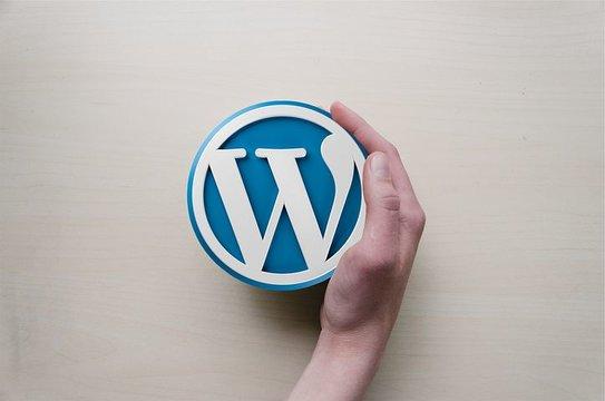 Bloggen met wordpress.