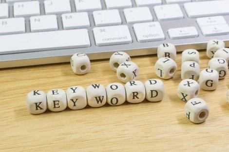 zoekwoorden onderzoek affiliate marketing.