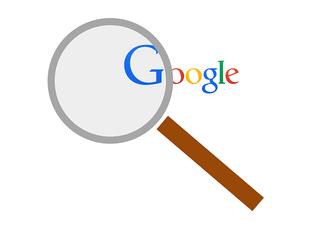 Google keywords.