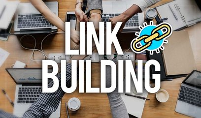 Doe aan linkbuilding.