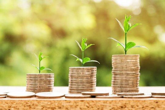 Geld verdienen met bloggen door affiliate marketing.