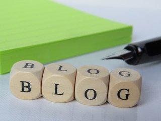 Hoe schrijf je een goede blog?