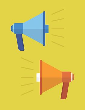 Geld verdienen met schrijven op het internet met affiliate marketing.