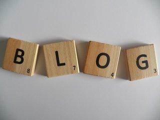 Geld verdienen met schrijven op het internet met bloggen.