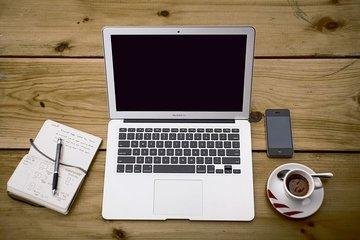 Geld verdienen met schrijven op het internet.