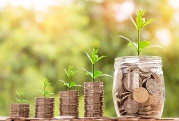 Geld groeien door affiliate marketing