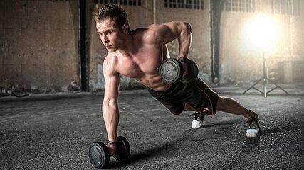 affiliate marketing niche fitness.