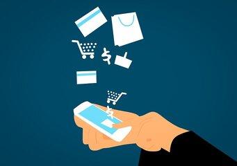 e-commerce bedrijf starten.