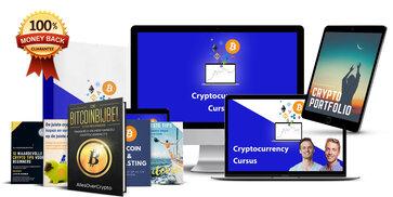 Crypto masterclass kopen