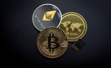 Cryptocurrenices.