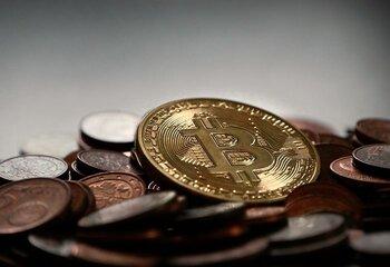 Geld verdienen met Bitcoin.