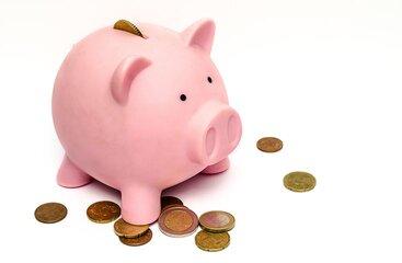 Makkelijk geld besparen