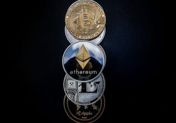 Gratis crypto verdienen.