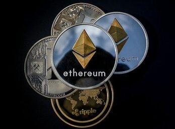 Beste cryptomunten 2021 Ethereum