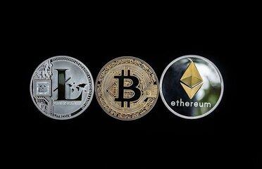 Passief inkomen verdienen met crypto.