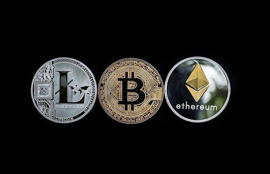 Goedkope cryptomunten